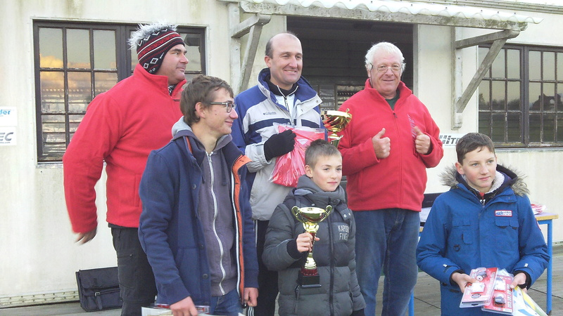 Concours F3J Brétigny